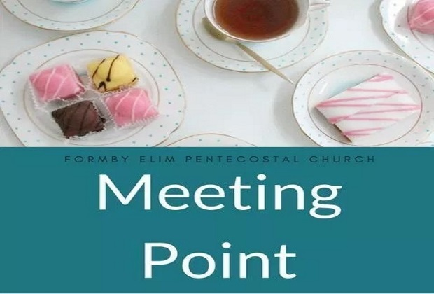 Meeting Point Flier
